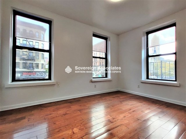3 Bedrooms, Manhattan Valley Rental in NYC for $2,500 - Photo 1