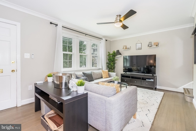 2 Bedrooms, Glover Park Rental in Washington, DC for $3,650 - Photo 1