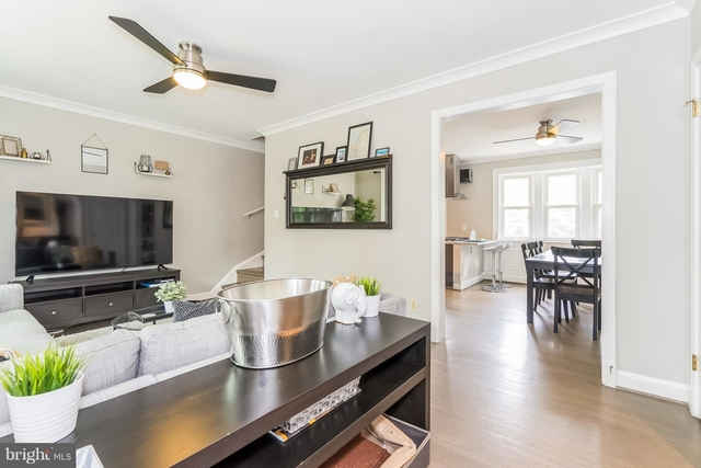 2 Bedrooms, Glover Park Rental in Washington, DC for $3,650 - Photo 2
