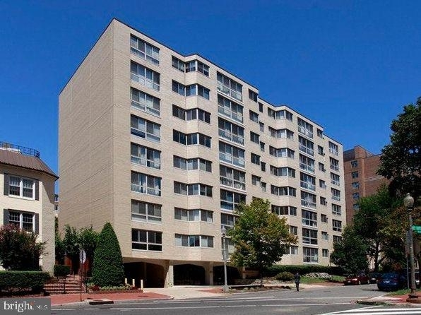 Studio, Foggy Bottom Rental in Washington, DC for $1,575 - Photo 2