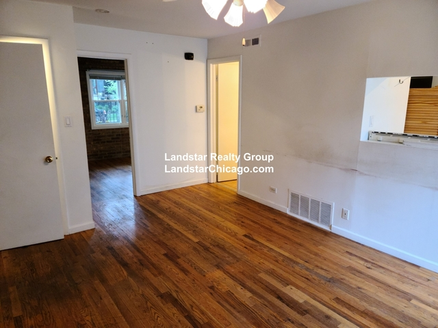 1 Bedroom, Wrightwood Rental in Chicago, IL for $1,400 - Photo 1