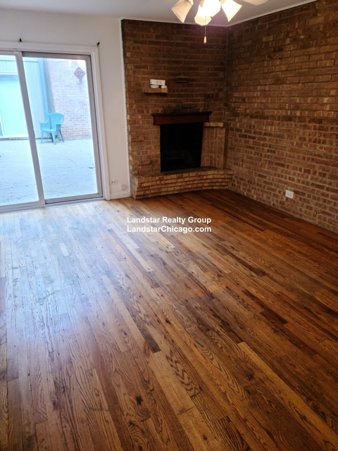 1 Bedroom, Wrightwood Rental in Chicago, IL for $1,400 - Photo 2