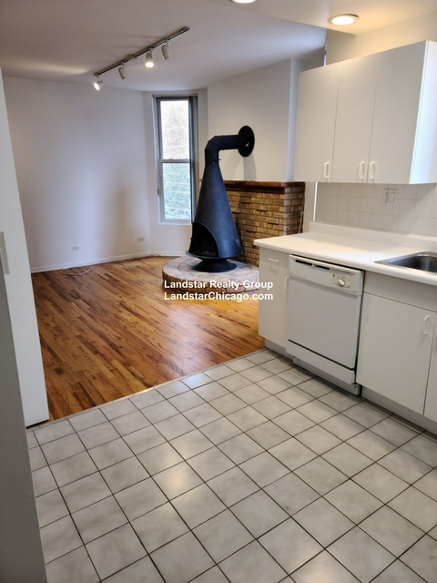 1 Bedroom, Sheffield Rental in Chicago, IL for $1,650 - Photo 1