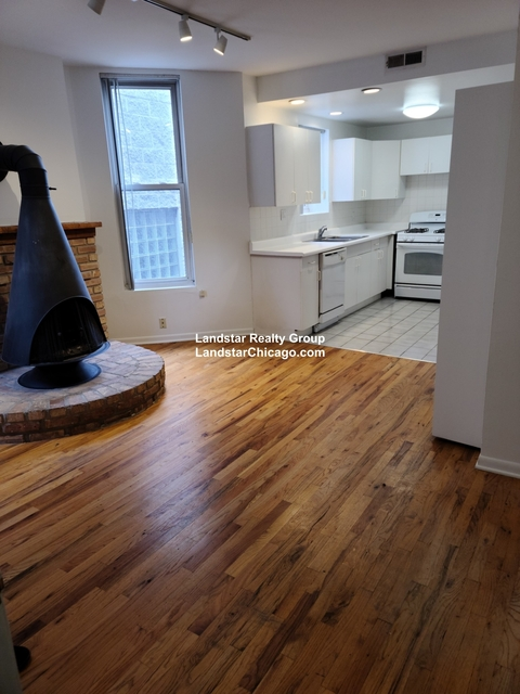 1 Bedroom, Sheffield Rental in Chicago, IL for $1,650 - Photo 2