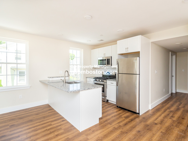2 Bedrooms, South Quincy Rental in Boston, MA for $2,350 - Photo 1
