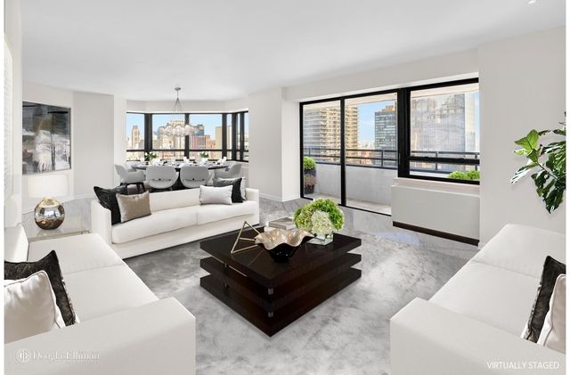2 Bedrooms, Turtle Bay Rental in NYC for $7,500 - Photo 1