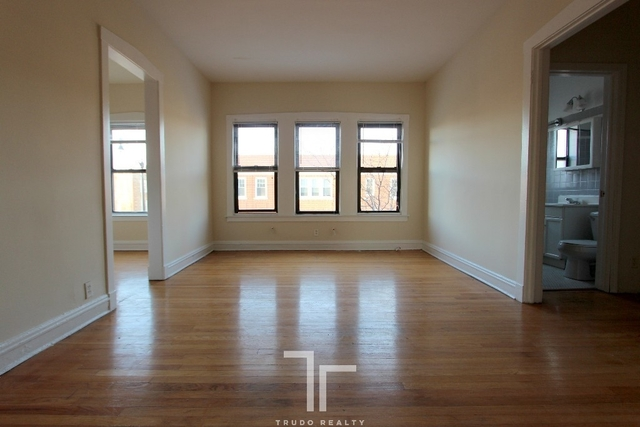 1 Bedroom, Ravenswood Rental in Chicago, IL for $1,370 - Photo 1
