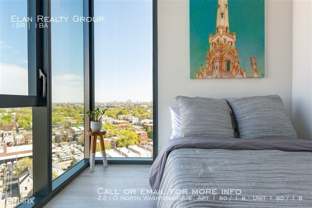 1 Bedroom, Logan Square Rental in Chicago, IL for $1,895 - Photo 1