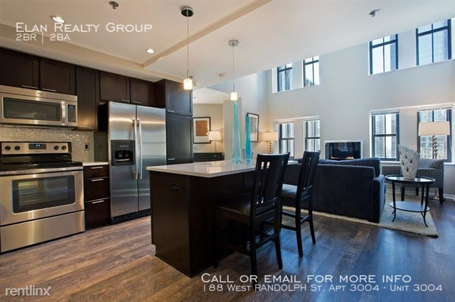 2 Bedrooms, The Loop Rental in Chicago, IL for $4,260 - Photo 1