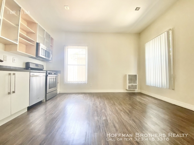 1 Bedroom, Wilshire Center - Koreatown Rental in Los Angeles, CA for $1,550 - Photo 2