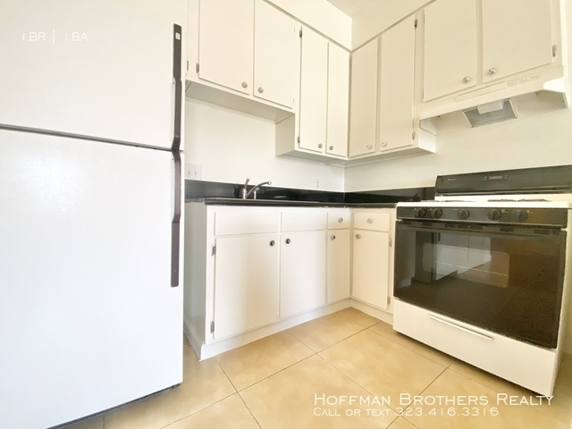 1 Bedroom, Wilshire Center - Koreatown Rental in Los Angeles, CA for $1,550 - Photo 1