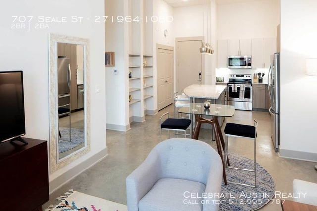 2 Bedrooms, Fort Worth Avenue Rental in Dallas for $2,099 - Photo 2