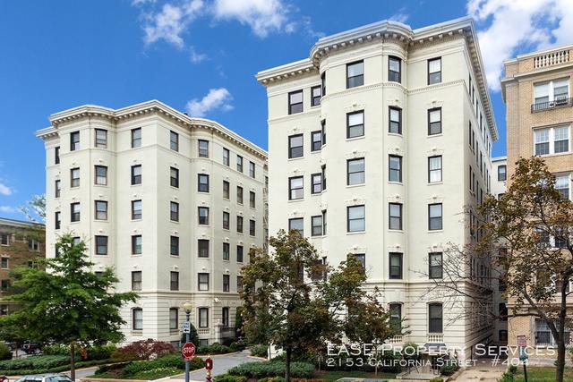 2 Bedrooms, Kalorama Rental in Washington, DC for $3,975 - Photo 1