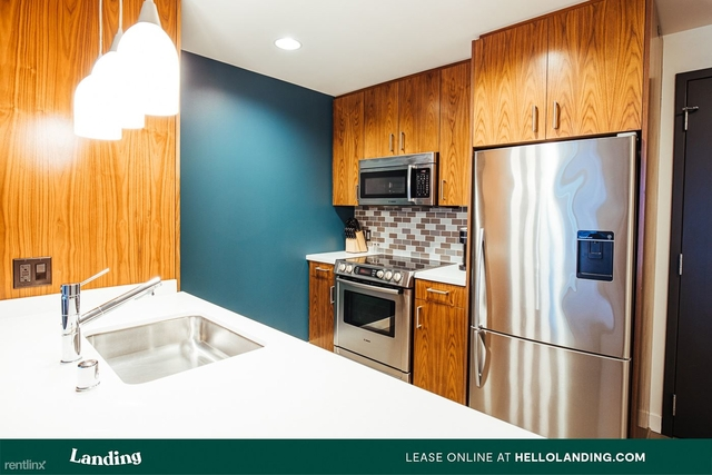 2 Bedrooms, Financial District Rental in Los Angeles, CA for $4,566 - Photo 1