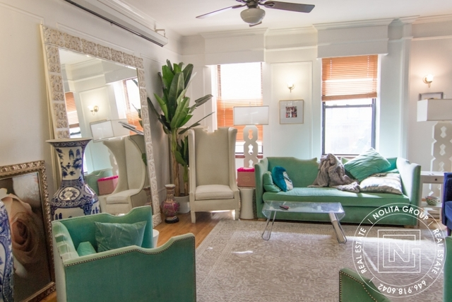 4 Bedrooms, Two Bridges Rental in NYC for $6,495 - Photo 1