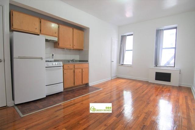 Studio, East Harlem Rental in NYC for $1,512 - Photo 1