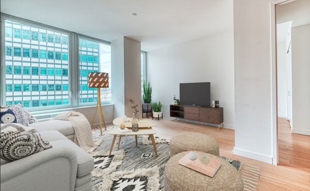 3 Bedrooms, Financial District Rental in NYC for $6,879 - Photo 1