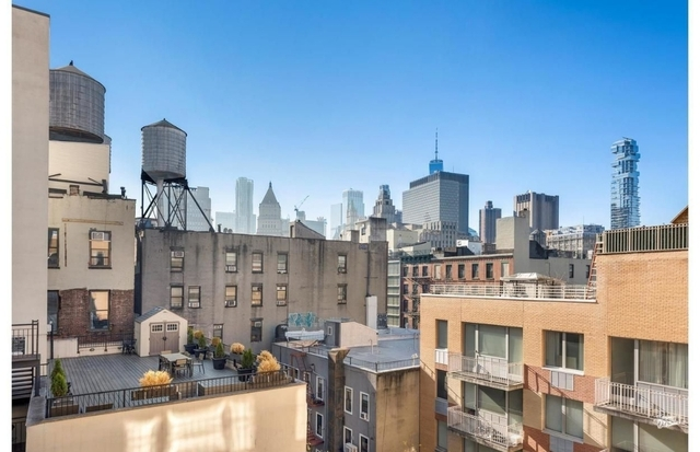 2 Bedrooms, Chinatown Rental in NYC for $7,995 - Photo 2