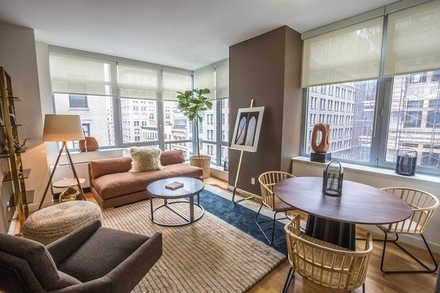 Studio, Tribeca Rental in NYC for $2,895 - Photo 1