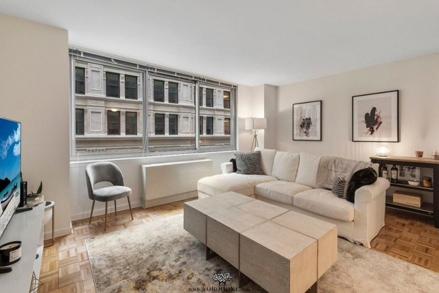 2 Bedrooms, Civic Center Rental in NYC for $4,000 - Photo 2