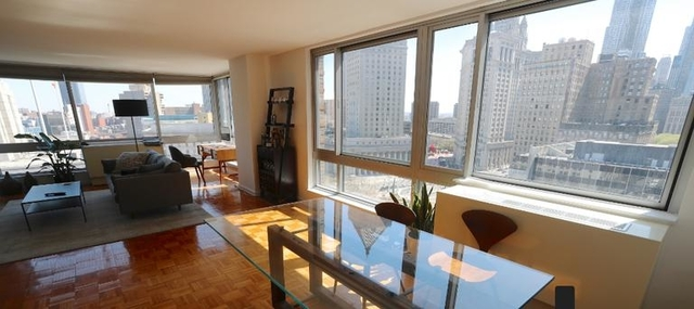 1 Bedroom, Civic Center Rental in NYC for $4,000 - Photo 1