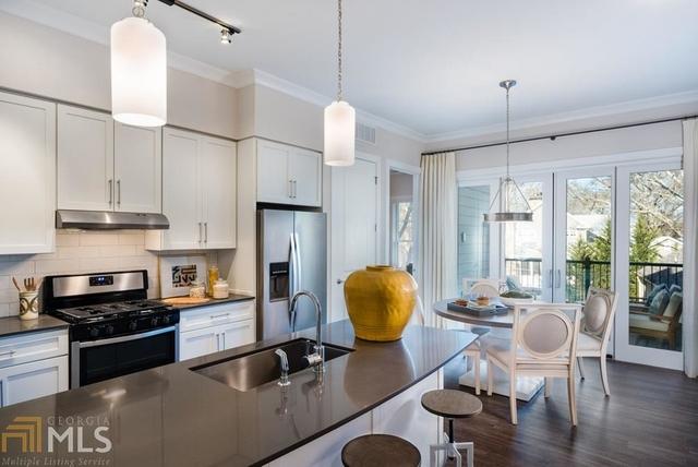 2 Bedrooms, Fulton Rental in Atlanta, GA for $3,165 - Photo 1