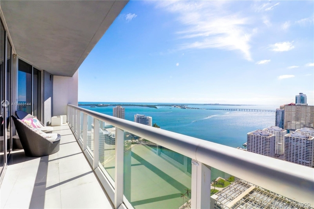 2 Bedrooms, Miami Financial District Rental in Miami, FL for $3,900 - Photo 1