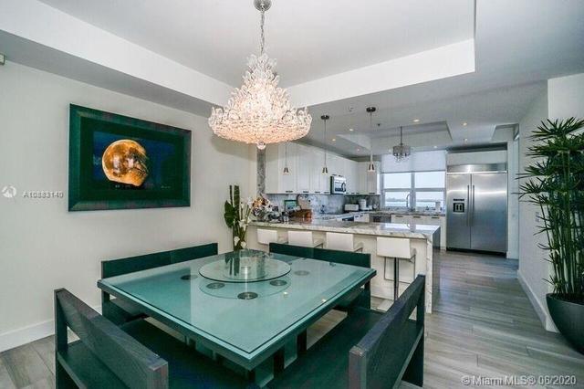 4 Bedrooms, Brickell Key Rental in Miami, FL for $9,900 - Photo 2