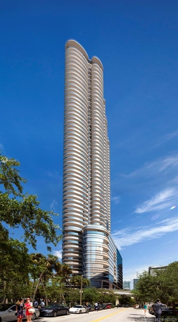 1 Bedroom, Miami Financial District Rental in Miami, FL for $3,400 - Photo 1