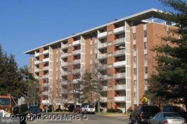 1 Bedroom, Wapleton Condominiums Rental in Washington, DC for $1,400 - Photo 1