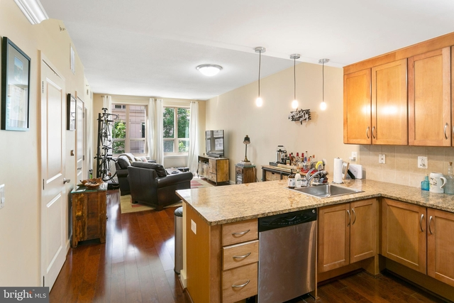 1 Bedroom, Ballston - Virginia Square Rental in Washington, DC for $2,100 - Photo 1