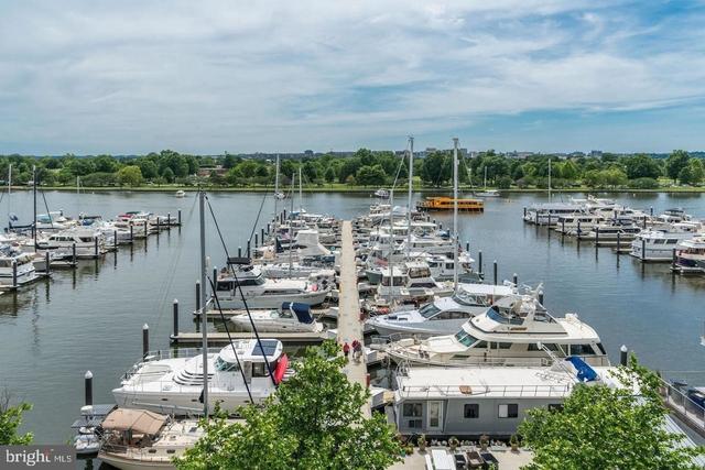 Studio, Southwest - Waterfront Rental in Washington, DC for $2,400 - Photo 2
