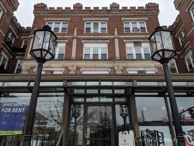 Studio, Coolidge Corner Rental in Boston, MA for $1,850 - Photo 1