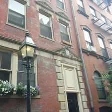 Studio, Beacon Hill Rental in Boston, MA for $1,775 - Photo 1