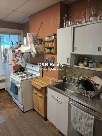 2 Bedrooms, Strawberry Hill Rental in Boston, MA for $2,500 - Photo 2