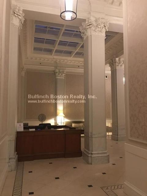 Studio, Beacon Hill Rental in Boston, MA for $2,275 - Photo 1