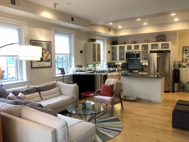 2 Bedrooms, Cambridgeport Rental in Boston, MA for $4,400 - Photo 2