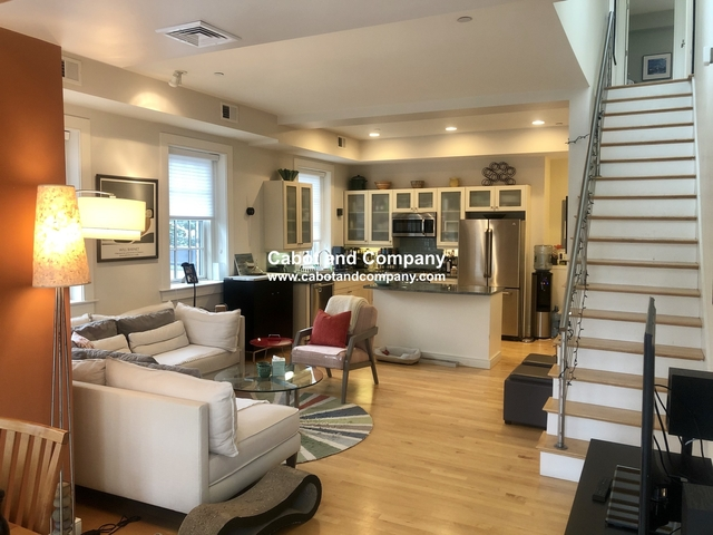 2 Bedrooms, Cambridgeport Rental in Boston, MA for $4,400 - Photo 1