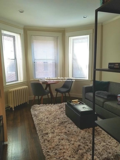1 Bedroom, West Fens Rental in Boston, MA for $1,950 - Photo 1