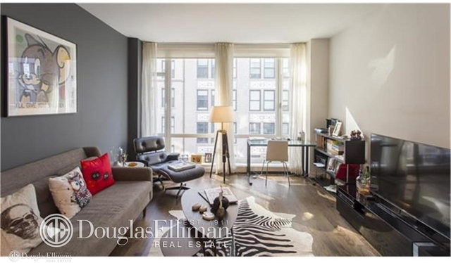 1 Bedroom, Chelsea Rental in NYC for $5,300 - Photo 2