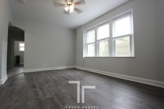 1 Bedroom, Rogers Park Rental in Chicago, IL for $1,450 - Photo 1