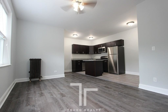 1 Bedroom, Rogers Park Rental in Chicago, IL for $1,450 - Photo 2