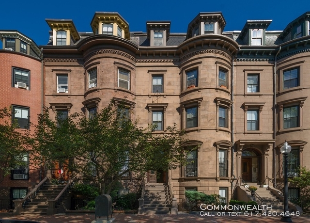 2 Bedrooms, Shawmut Rental in Boston, MA for $2,850 - Photo 1