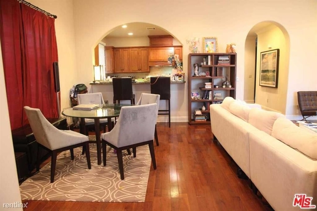 2 Bedrooms, Playhouse District Rental in Los Angeles, CA for $3,909 - Photo 1