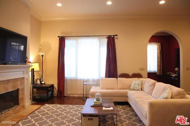 2 Bedrooms, Playhouse District Rental in Los Angeles, CA for $3,909 - Photo 2