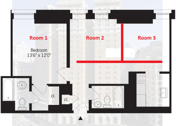 Room, Koreatown Rental in NYC for $1,225 - Photo 1
