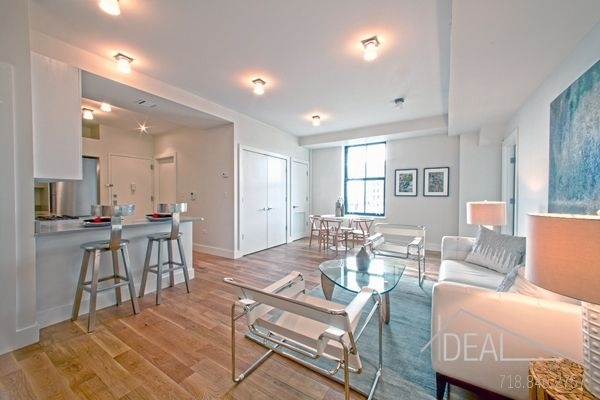 2 Bedrooms, Brooklyn Heights Rental in NYC for $4,246 - Photo 1