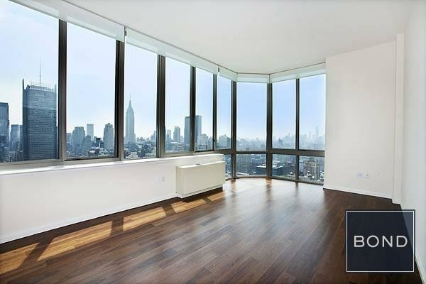 2 Bedrooms, Hell's Kitchen Rental in NYC for $4,962 - Photo 2