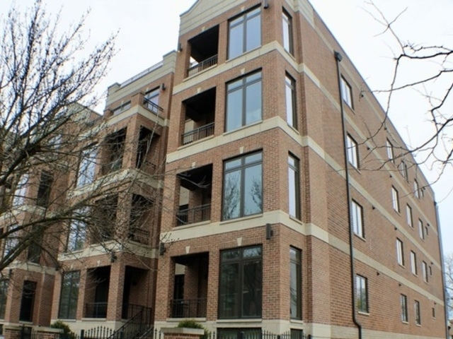 4 Bedrooms, Oakland Rental in Chicago, IL for $3,000 - Photo 1