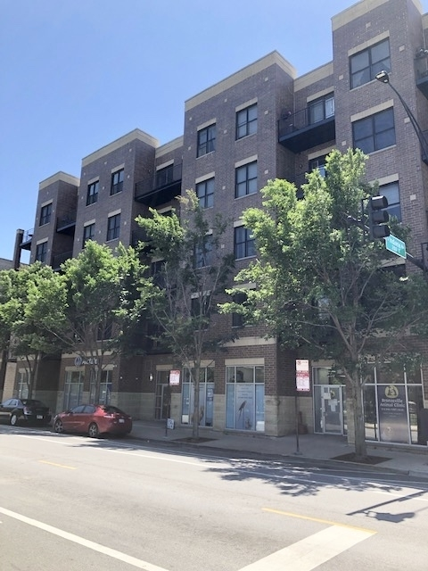 2 Bedrooms, The Gap Rental in Chicago, IL for $1,850 - Photo 1